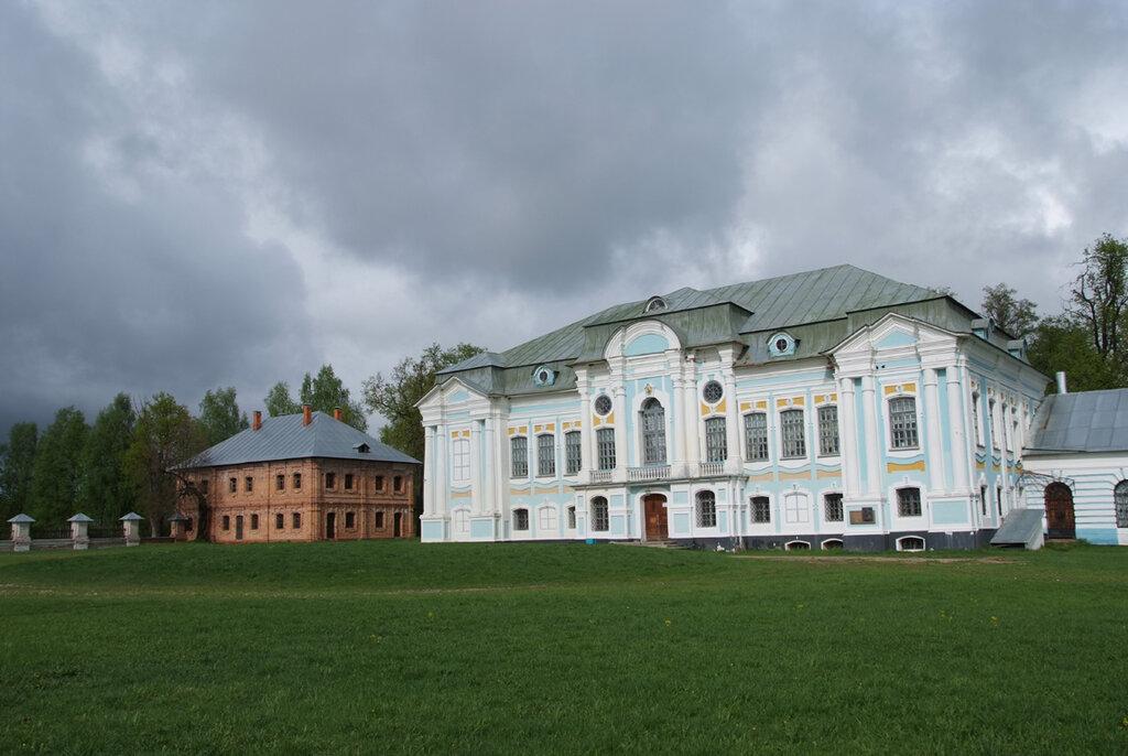 Музей-заповедник А. С. Грибоедова «Хмелита» (Смоленская область)