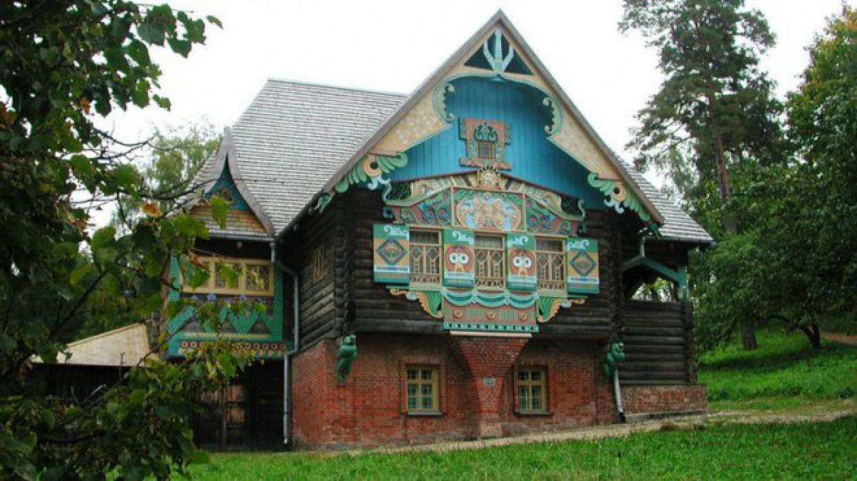 Историко-архитектурный комплекс «Теремок» (Смоленская область)