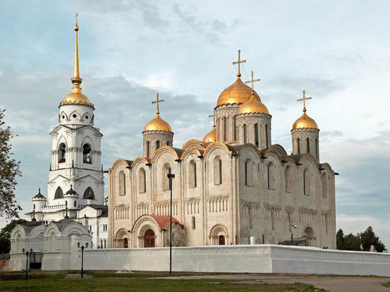Церковь Успения Пресвятой Богородицы (Богородицк)