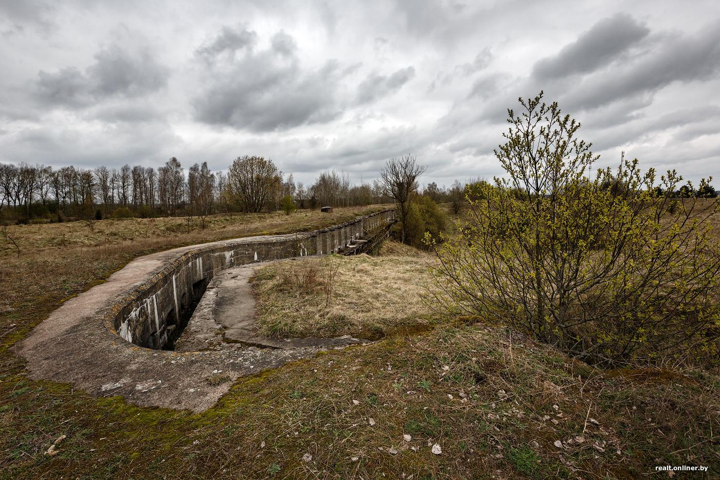 Форты Гродненской крепости (Гродно)