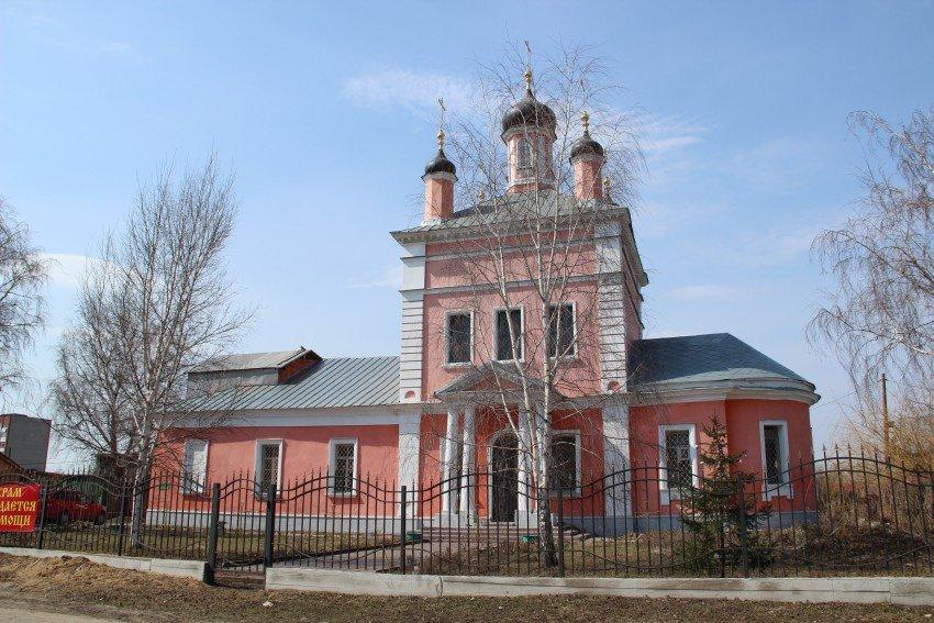 Церковь Бориса и Глеба (Коломна)