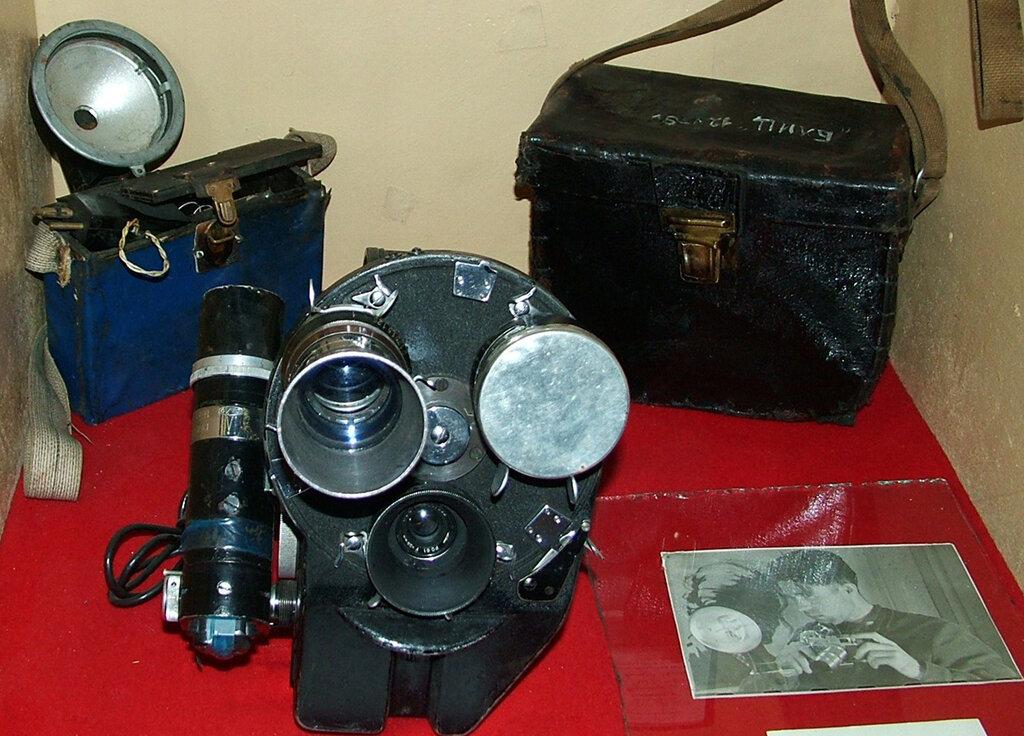 Музей «Юные защитники Родины» (Курск)