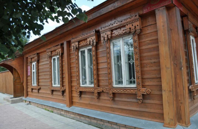 Музей семьи Цветаевых (Таруса)