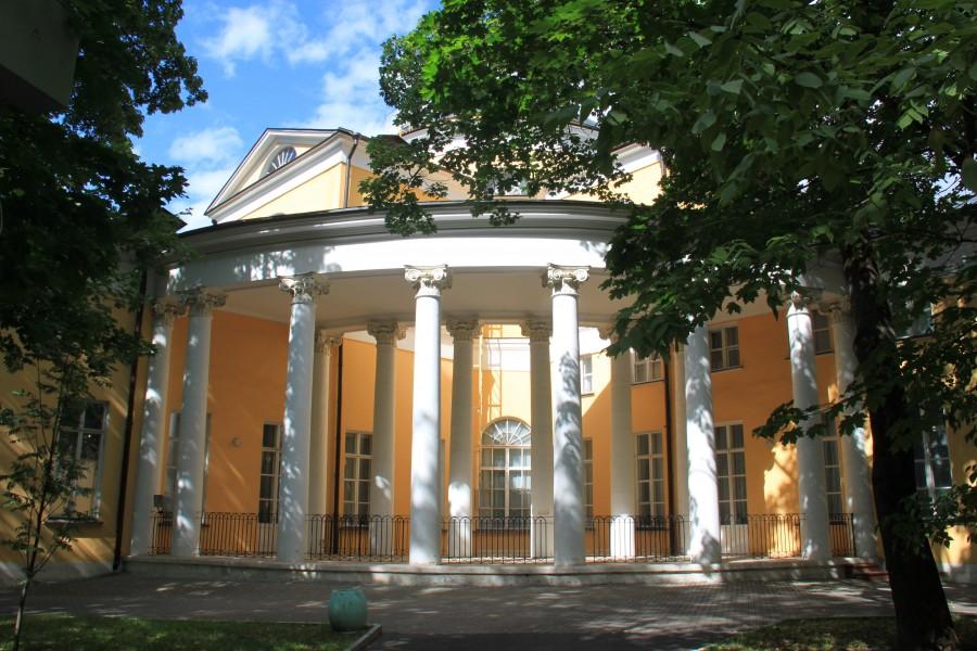Усадьба-музей Н. А. Дурасова «Люблино» (Москва)