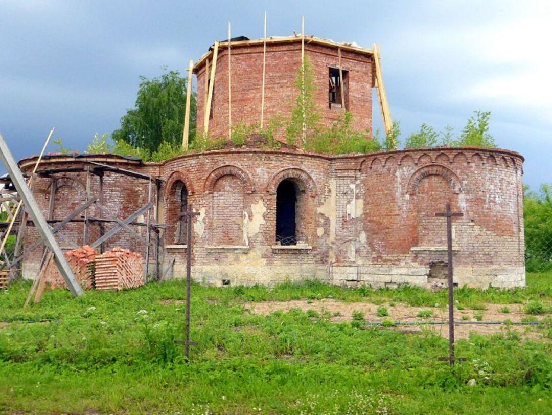 Власьевская церковь (Торжок)