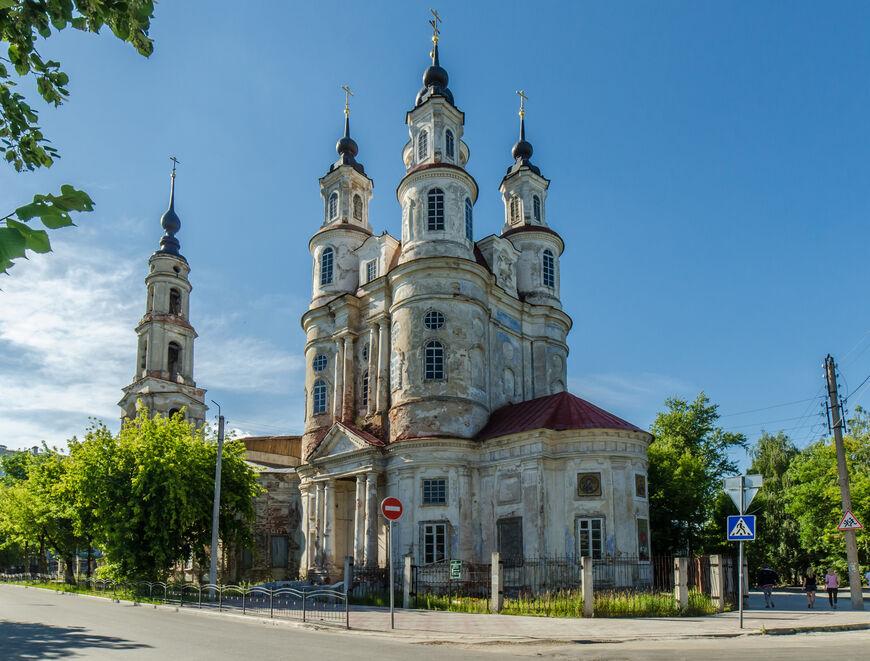 Церковь Космы и Дамиана (Калуга)