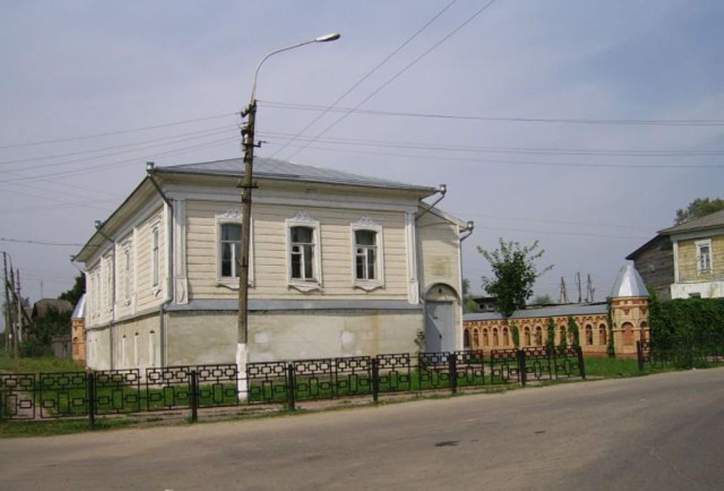 Дединовский музей (Луховицы)