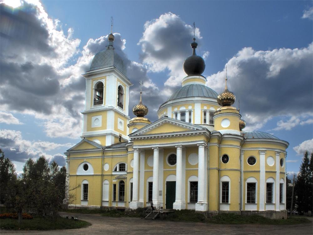 Успенский собор (Мышкин)