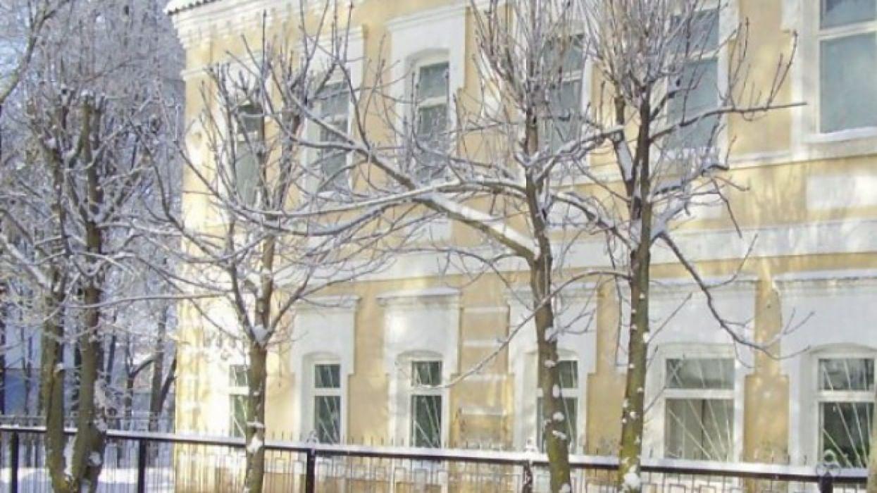 Краснинский историко-краеведческий музей (Смоленская область)