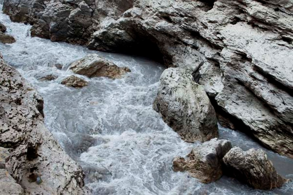 Кишинские пороги (Адыгея)