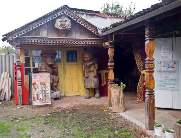 Дом-музей Ивана Алексеевича Дончакова (Усть-Лабинск)
