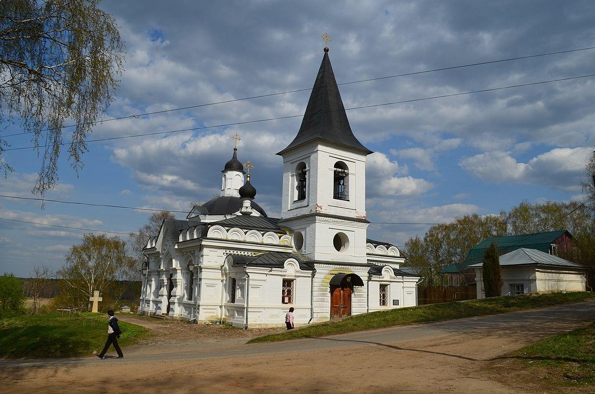 Церковь Воскресения Христова (Таруса)