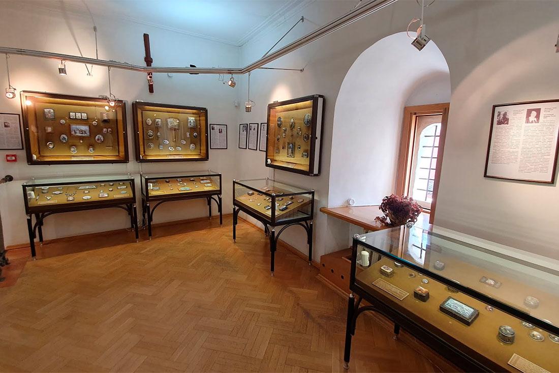 Художественная галерея «Хорс» (Ростов Великий)