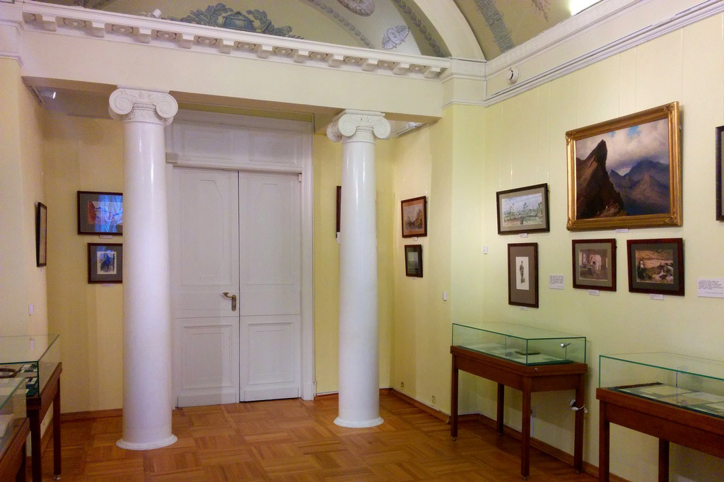 Государственный музей Л. Н. Толстого (Москва)