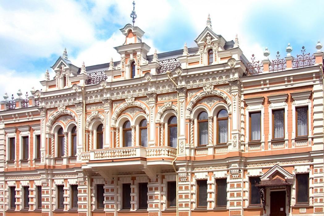 Историко-археологический музей-заповедник им.Е. Д. Фелицына (Краснодар)