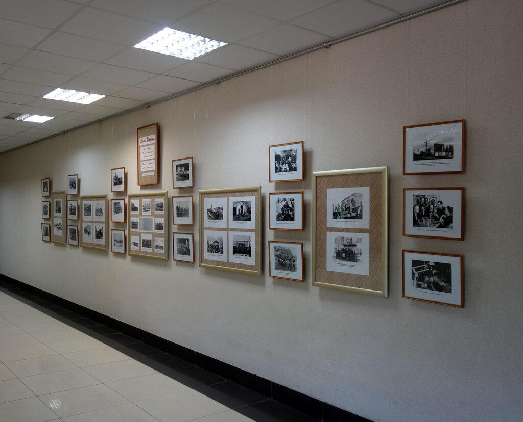Чудовский краеведческий музей (Чудово)