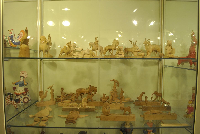 Музей игрушки (Санкт-Петербург)