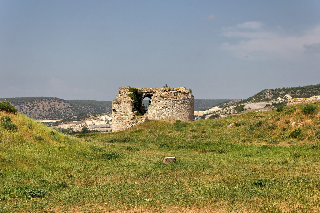 Крепость Каламита (Инкерман)