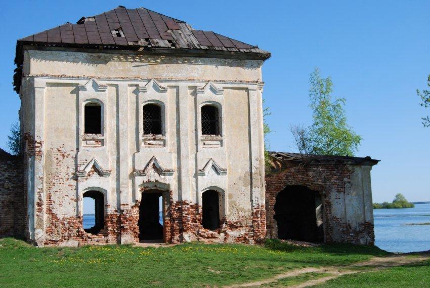 Казанская церковь (Весьегонск)