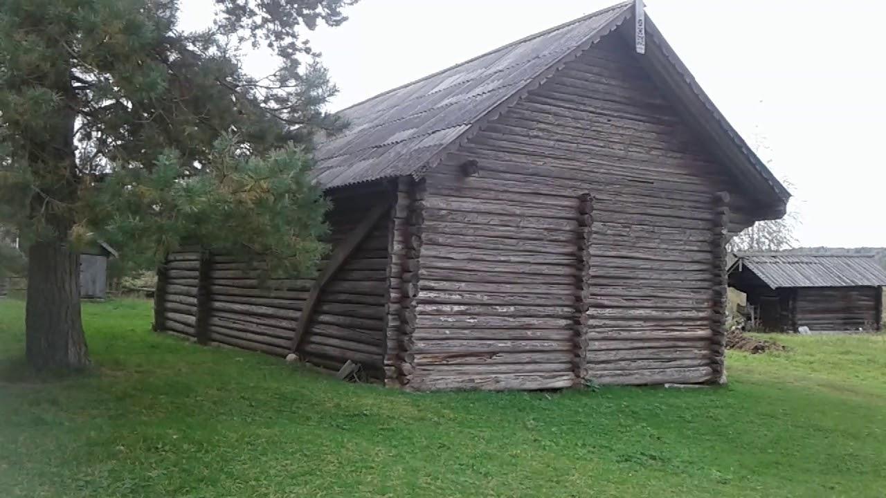 Музей Учемского края (Мышкин)