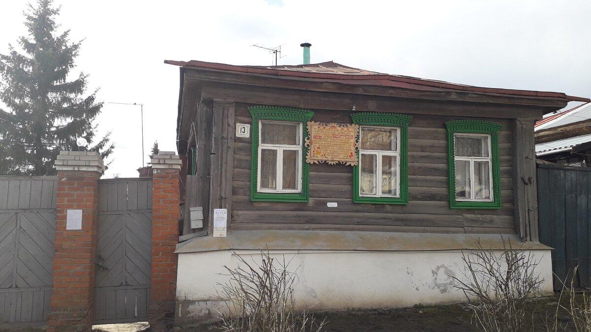 Дом Фирсова (Суздаль)