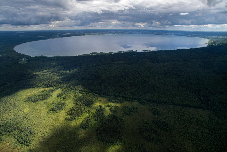 Национальный парк «Плещеево озеро» (Переславль-Залесский)