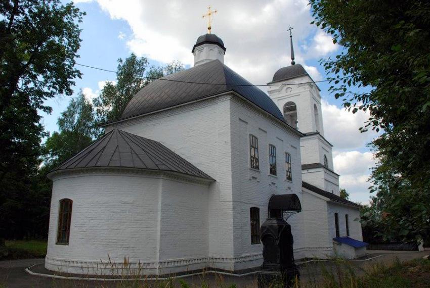 Церковь Иоанна Воина (Ковров)