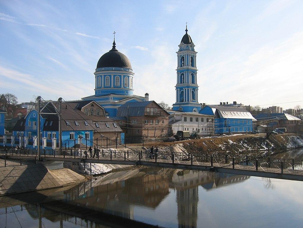 Богоявленский собор (Ногинск)