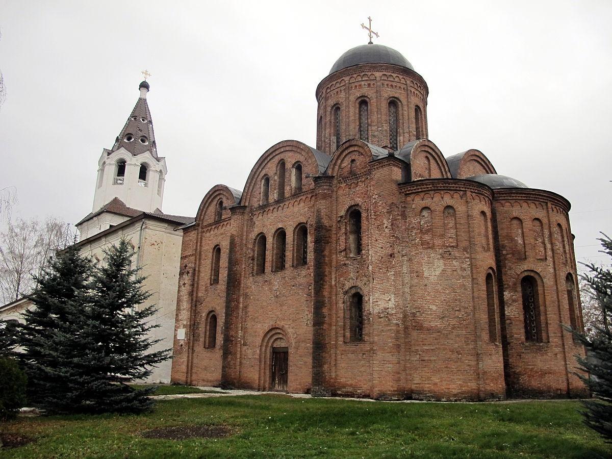 Церковь Петра и Павла на Городянке (Смоленск)