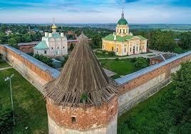 Зарайский кремль (Зарайск)
