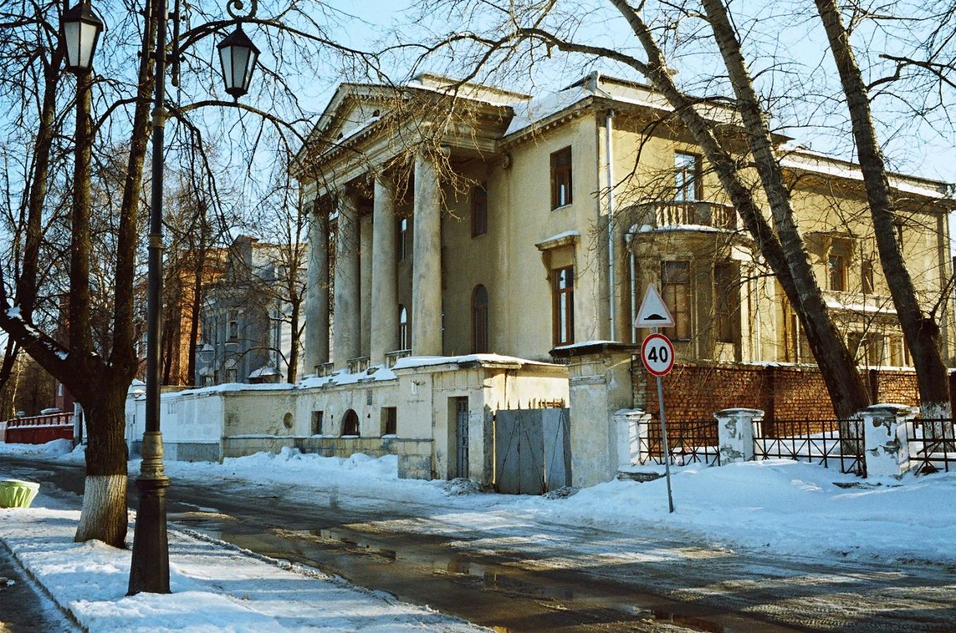 Особняк Каменских (Нижний Новгород)