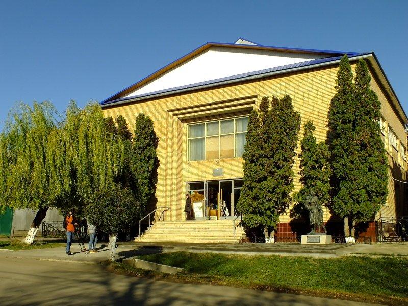 Хвалынский краеведческий музей (Хвалынск)