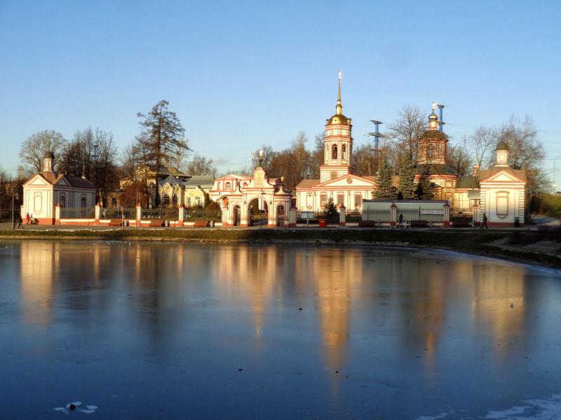 Усадьба «Алтуфьево» (Москва)