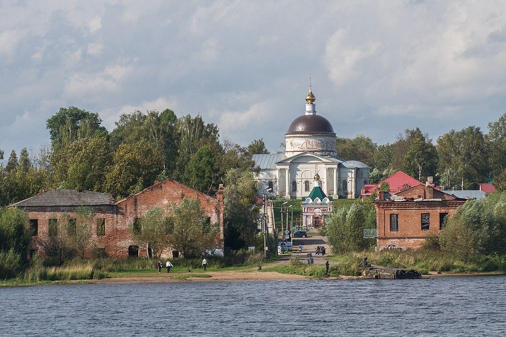 Никольский собор (Мышкин)