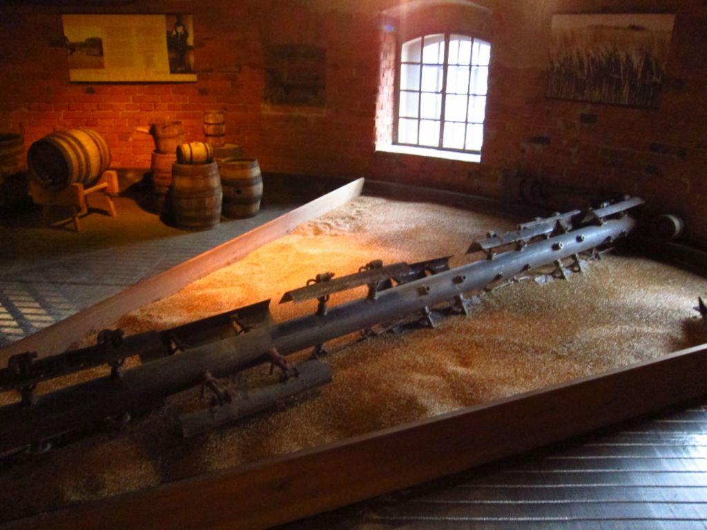 Тартуский музей пива A Le Coq (Тарту)
