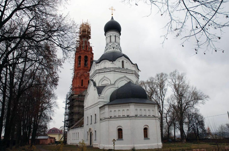 Благовещенская церковь усадьбы «Липицы» (Серпухов)