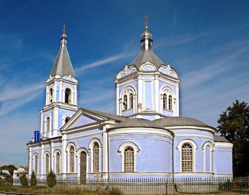 Знаменская церковь (Борисоглебск)