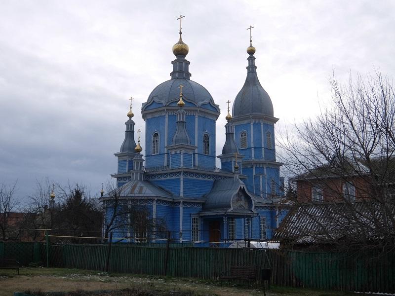 Спасо-Преображенский собор (Новозыбков)