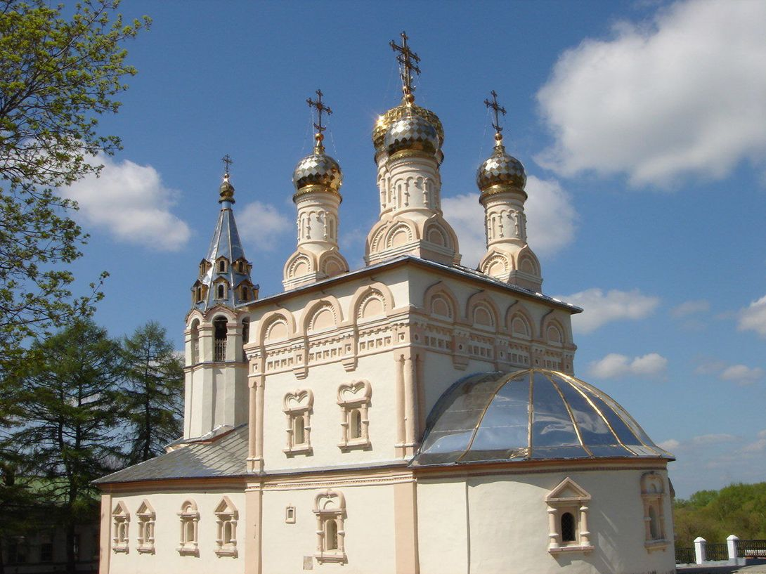 Церковь Благовещения Пресвятой Богородицы (Рязань)