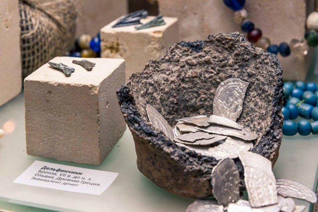 Музей денег «Сие деньги коломьски» (Коломна)