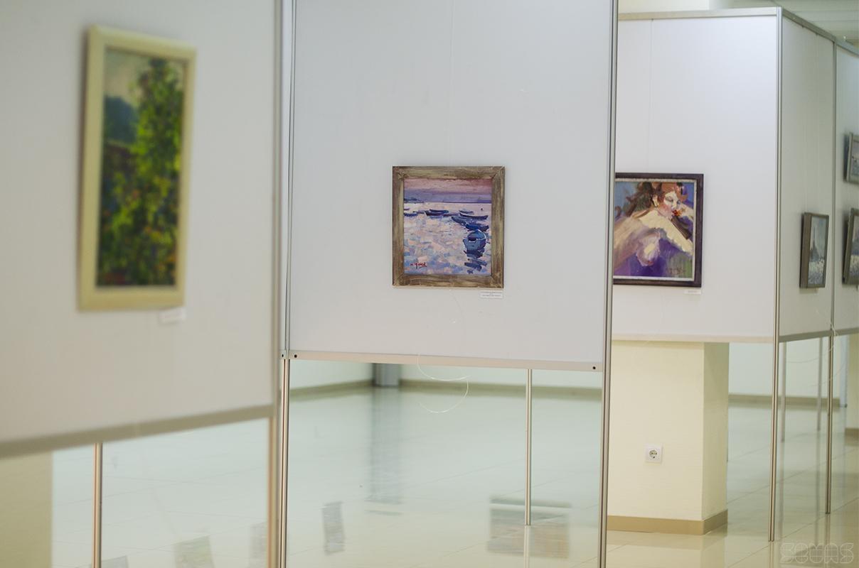 Галерея «Южный Эрмитаж» (Севастополь)
