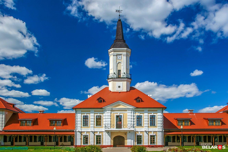 Шкловская ратуша (Шклов)
