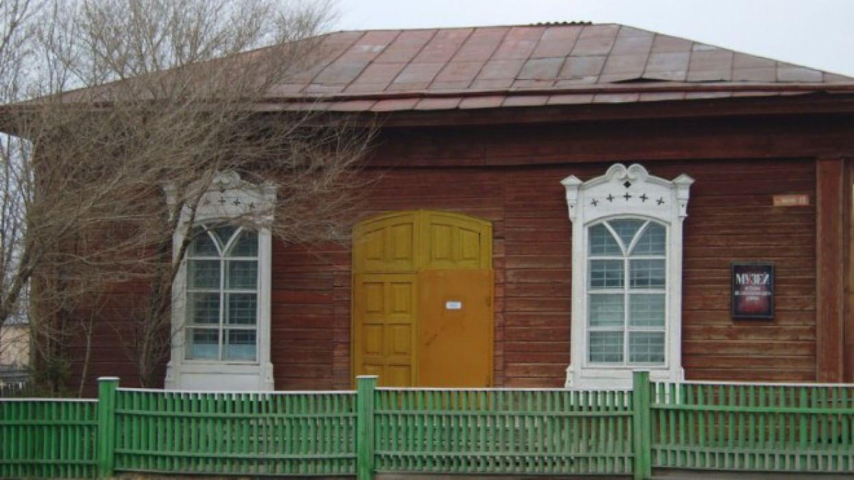 Шелаболихинский районный музей (Алтайский край)