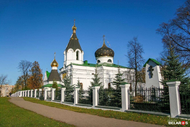 Церковь Марии Магдалины (Минск)