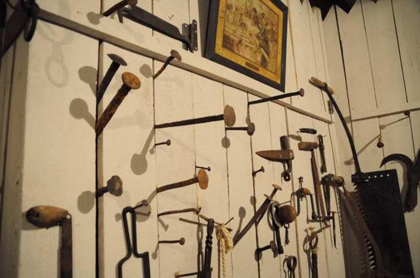 Музей романовского гвоздя (Тутаев)