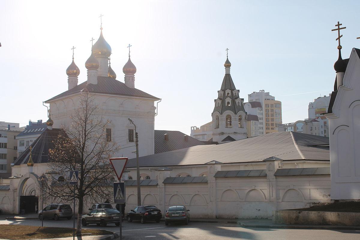Успенско-Николаевский собор (Белгород)