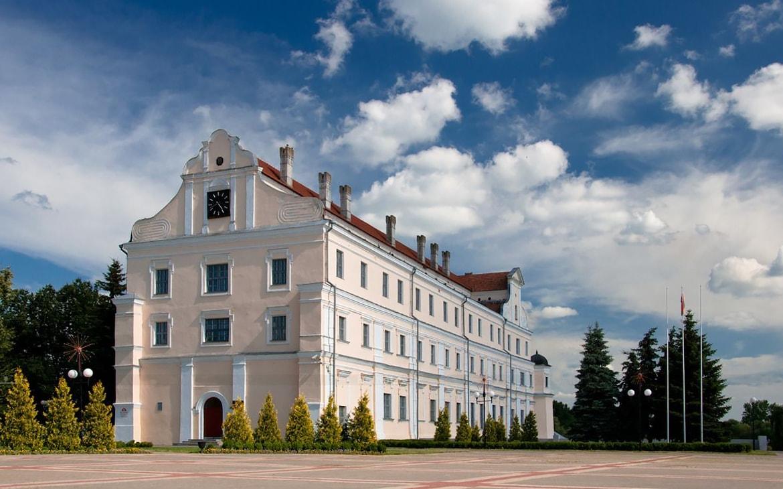 Музей белорусского Полесья (Пинск)