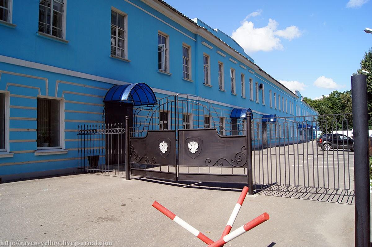 Владимирский централ (Владимир)