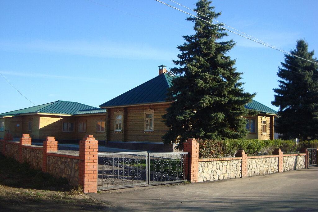 Дом-музей маршала Василия Чуйкова (Серебряные Пруды)