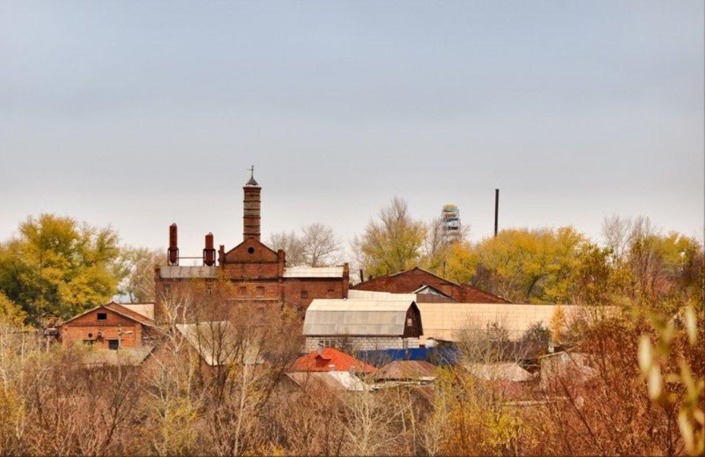 Борисоглебский пивзавод (Борисоглебск)